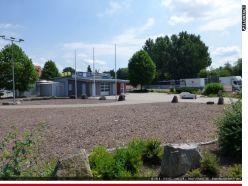 TOP Gewerbeimmobilie am Verkehrsknoten Bamberg-Hafen zu vermieten