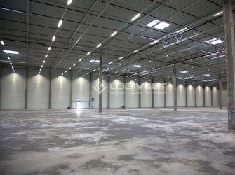 Bis zu 50.000m² moderne,effiziente,flexible Logistikflächen im Ruhrgebiet