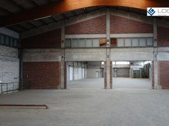 Lager/Logistik- und Produktionsfläche nahe der A3