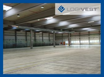 3.000m² Umschlag / Lager | Rampentore |  7m UKB | A2 |