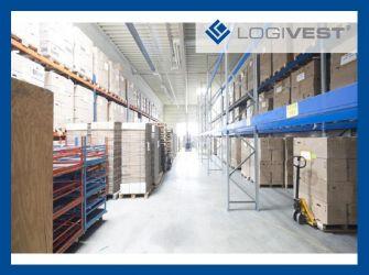 Repräsentativ: Büro/ Lager/ Produktion in Hafennähe Mühlheim a. d Ruhr