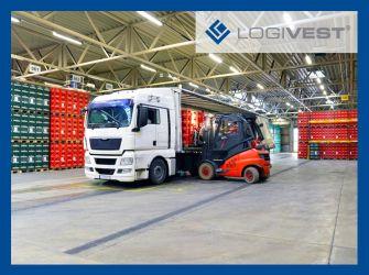 Produktions- und Lagerhalle mit LKW befahrbar in Regensburg