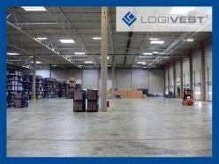 Logistik- und Produktionshalle in sehr guter Lage an der A8