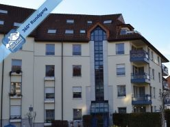 Ruhige Eigentumswohnung im Herzen von Werder an der Havel