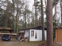 Idyllisches Baugrundstück in Blankenfelde-Mahlow