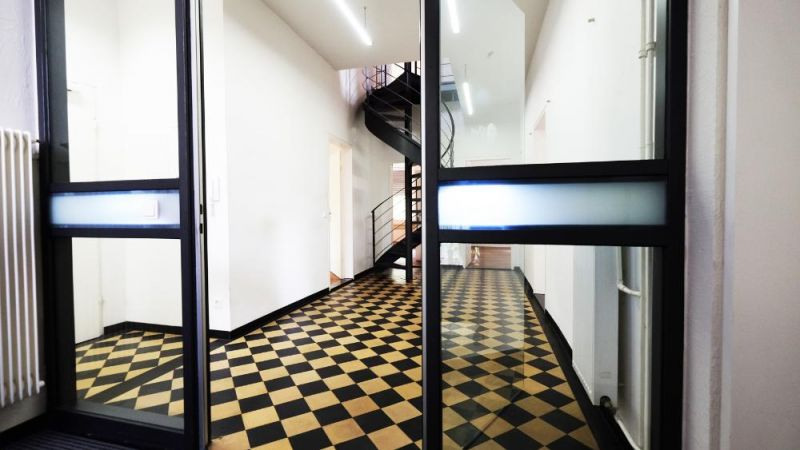 b ro praxis in 73525 schw bisch gm nd ivd24id 182515356. Black Bedroom Furniture Sets. Home Design Ideas