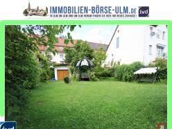 Freizeitgrundstück im Zentrum von Neu-Ulm