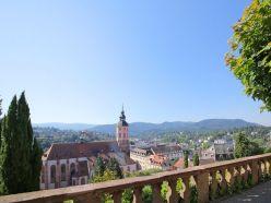 Geschmackvoll saniertes Stadthaus in Bestlage von Baden-Baden