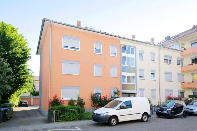 Wohnung Schwetzingen Mieten